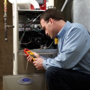 Gas Furnace Maintenance