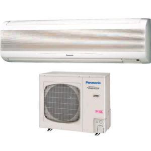 panasonic ductless air conditioners in toronto by novel care. Black Bedroom Furniture Sets. Home Design Ideas