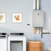 High Efficiency Hot Water Heater