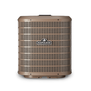 Napoleon Central Air Conditioner