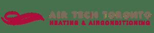 Air Tech Toronto logo